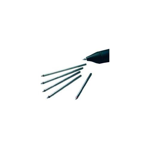 ライブスクライブ インクカートリッジ Livescribe ARA-000008 4 Medium Black and 1 Fine Red Ink Cartridge
