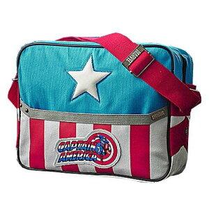 Captain America Collection キャプテンアメリカコレクション メッセン…
