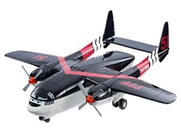 Mattel ディズニー プレーンズ 模型 フィギュア Disney Planes: Fire & Rescue Cabbie Transporter Vehicle