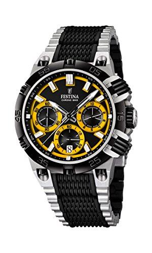 Festina フェスティナ メンズ腕時計 Tour de France Men