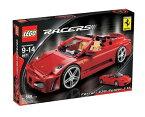 レゴ レーサー フェラーリ F430 スパイダー 8671 LEGO Racers Ferrari 430 Spider
