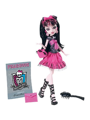 monster high core doll. Black Bedroom Furniture Sets. Home Design Ideas