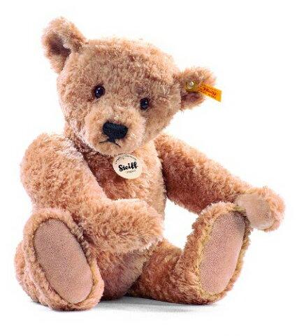 Steiff 022456 シュタイフ ぬいぐるみ テディベア 32cm Elmar Teddy Bear (Golden Brown)