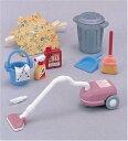 シルバニアファミリー 人形 掃除機 掃除セット カ-607 Epoch Sylvanian Families Sylvanian Family Doll