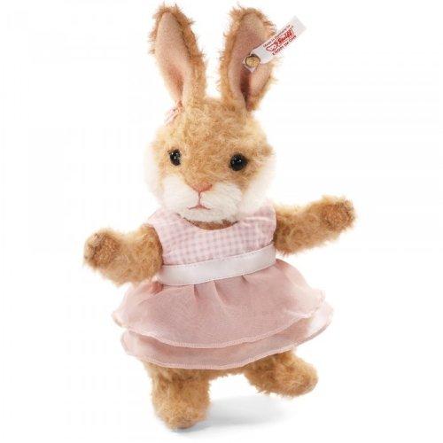 Steiff 034589 シュタイフ ぬいぐるみ ラビット うさぎ Limited Edition Valerie Rabbit blond 17cm:i-selection