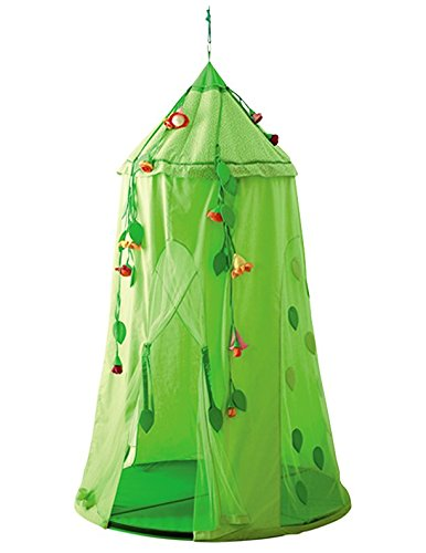 HABA ハバ社 雑貨 ルームテント Blossom Sky Room Tent:i-selection