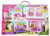 メガブロック 80226 バービー ビーチハウス Mega Bloks Barbie Beach House
