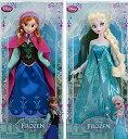 ディズニー ドール フィギュア 人形 アナと雪の女王 エルサ アナ Disney Frozen Doll Set 12 In...