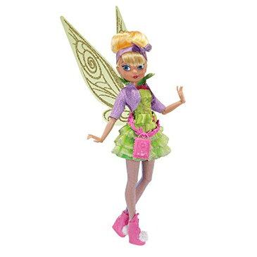 ディズニーフェアリーズ ドール フィギュア 人形 ティンカーベル Disney Fairies 9
