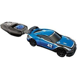 メガブロック 95704 ニードフォースピード フォード 日産GTR Need For Speed Mega Bloks Set #9...