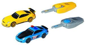 メガブロック ニードフォースピード フォード ポルシェ Need for Speed Porsche 911 Turbo vs P...