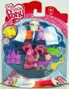 マイリトルポニー フィギュア 人形 ドール チアリー マーメイドセット My Little Pony Cheerilee Mermaid Set