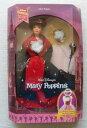 ディズニー ドール 人形 フィギュア メリー・ポピンズ MARY POPPINS doll by Mattel - Disney Exclusive...