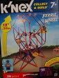 """ケネックス ブロック おもちゃ 遊園地シリーズ 観覧車 K'nex Micro Amusement Park Ferris Wheel 13"""""""