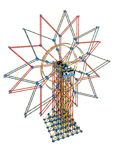 ケネックス ブロック おもちゃ ダブル 観覧車 ビルディングセット K