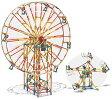 ケネックス ブロック おもちゃ 遊園地シリーズ 観覧車 ビルディングセット K'NEX 2-in-1 Ferris Wheel Building Set