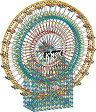 ケネックス ブロック おもちゃ 観覧車 K'NEX 6' Ferris Wheel