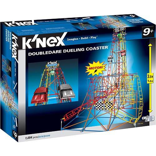 ケネックス ブロック おもちゃ ジェットコースター K