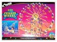 ケネックス ブロック おもちゃ 遊園地 観覧車 K'nex 3 Feet Tall Ferris Wheel - Builds 3 Models Including Swing Ride and Boom Ride - 1000 pieces