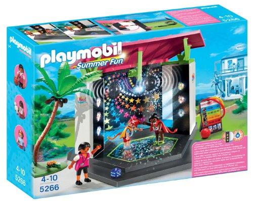 Playmobil Disco 5266 Playmobil