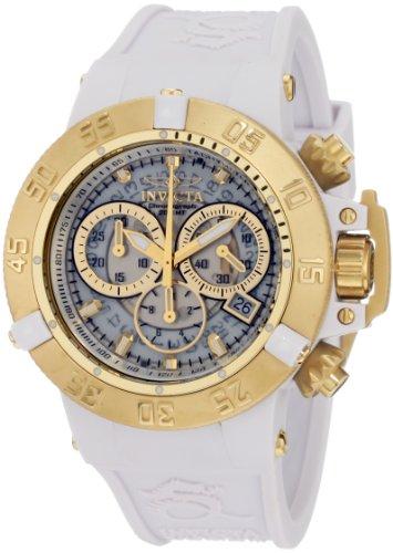 インヴィクタ インビクタ 腕時計 レディース 時計 Invicta Women's 0944 Anatomic Subaqua Collection Chronograph Watch