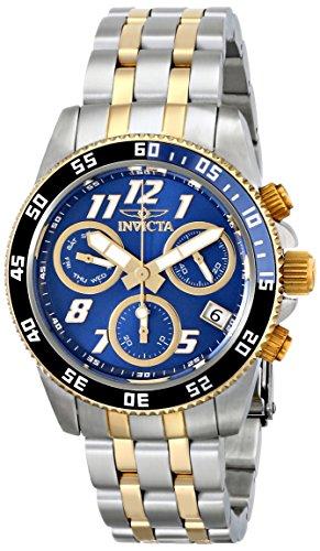 インヴィクタ インビクタ 腕時計 レディース 時計 Invicta Women's 15507 Pro Diver Analog Display Swiss Quartz Two Tone Watch