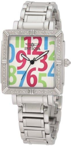 インヴィクタ インビクタ 腕時計 レディース 時計 Invicta Women's 10671 Wildflower Collection Diamond Accented Watch