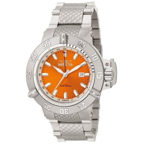 インヴィクタ インビクタ 腕時計 Invicta Signature Subaqua Noma Quartz Watch 7258