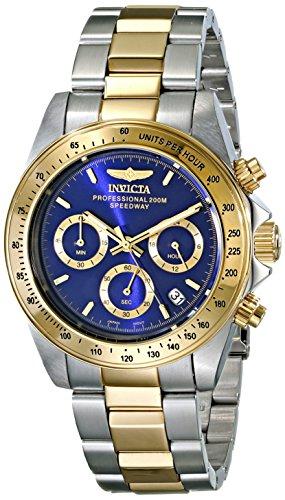 インビクタ 時計 インヴィクタ メンズ 腕時計 Invicta Men's 3644 Speedway Collection Cougar Chronograph Watch