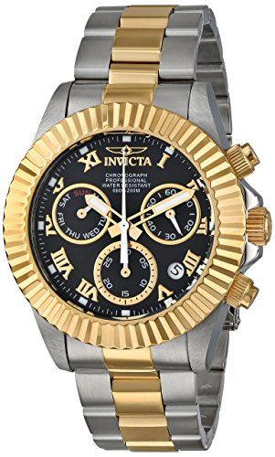 インビクタ 時計 インヴィクタ メンズ 腕時計 Invicta Men's 16711 Pro Diver Analog Display Swiss Quartz Two Tone Watch