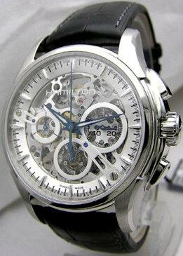 ハミルトン ジャズマスター 腕時計 Hamilton Watches-Hamilton Jazzmaster Skeleton LIMITED EDITION H32676791