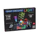 エレンコ ロボット 電子玩具 知育玩具 Snap Circuits SCL-175 Lights Electronics Exploration Kit | Over 175 Exciting STEM Projects | 4-Color Project Manual | 55 Snap Modules | Unlimited Fun