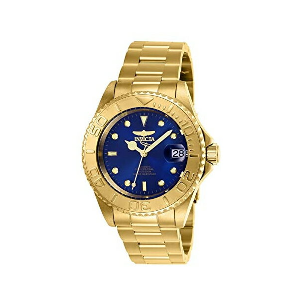 インビクタ 腕時計 INVICTA インヴィクタ 時計 プロダイバー Invicta Pro Diver Automatic Blue Dial Mens Watch 26997