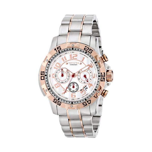 インビクタ 腕時計 INVICTA インヴィクタ 時計 シグネチャーInvicta Men's 7197 Signature Collection Sport Chronograph Watch