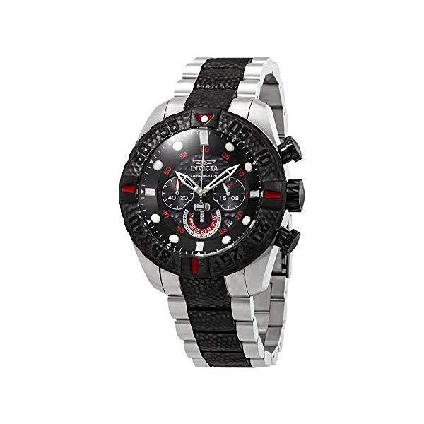 インビクタ INVICTA インヴィクタ 腕時計 ウォッチ MARVEL  マーベル マイティ・ソー メンズ 男性用 Invicta Marvel Men's 52mm Thor Limited Edition Quartz Chronograph Bracelet Watch