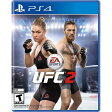 EA Sports UFC 2 (輸入版:北米) PS4