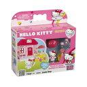 ハローキティ メガブロック キャンディ ショップ おもちゃ キティちゃん Mega Bloks Hello Kitty Candy Shop