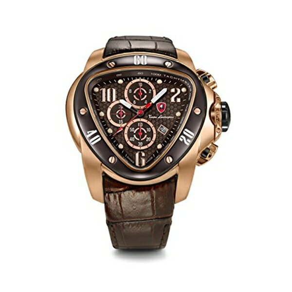 ランボルギーニ 腕時計 時計 Tonino Lamborghini Spyder 1500 1504 Chronograph Jumbo Mens Watch