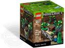 円高還元!送料無料対象商品です。【円高還元!送料無料】輸入品 LEGO レゴ マインクラフト Mi...