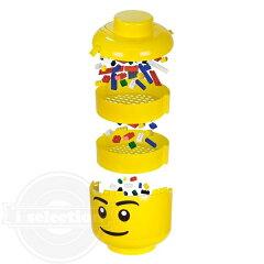 円高還元!送料無料対象商品です。【円高還元!送料無料】輸入品 レゴ ミニフィグヘッド型 分...