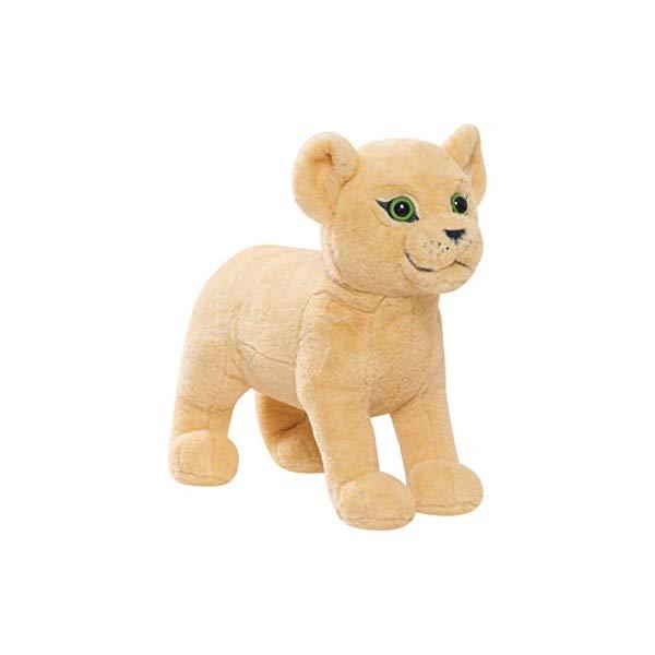 おもちゃ, ぬいぐるみ  Lion King Live Action Movie Large Plush Nala