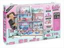 LOLサプライズ ドールハウス マルチカラー 人形 フィギュア L.O.L. Surprise! House with 85, Multicolor