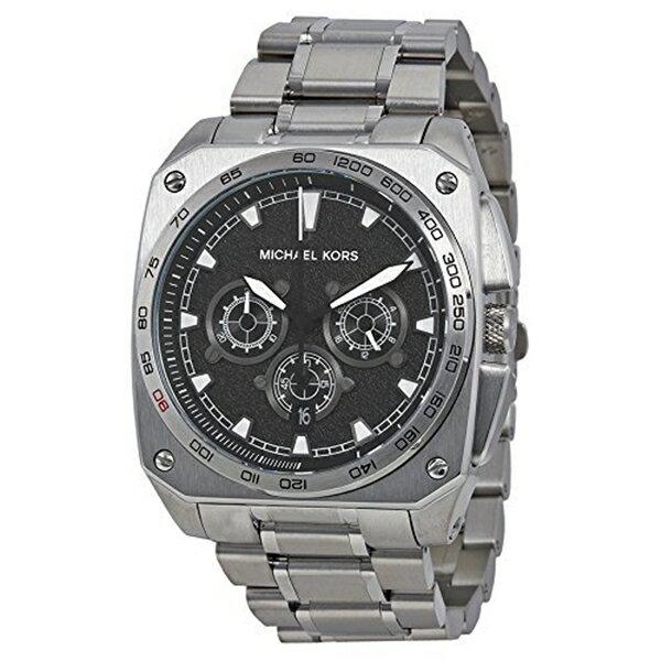 マイケルコース Michael Kors メンズ 腕時計 時計 Michael Kors