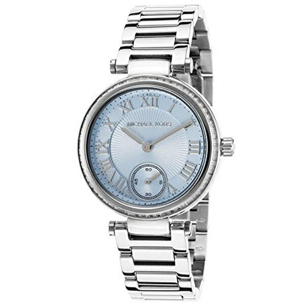 マイケルコース Michael Kors レディース 腕時計 時計 Michael Kors Watches Skylar Watch (Silver)
