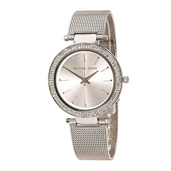 腕時計, レディース腕時計  Michael Kors MICHAEL KORS MK3367 MESH STAINLESS DARCI MK3367