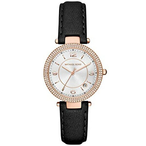 マイケルコース Michael Kors レディース 腕時計 時計 Michael Kors Ladies Parker Analog Dress Quartz Watch (Imported) MK2462