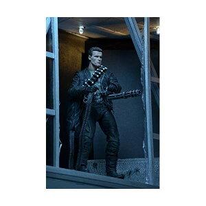 """ターミネーター アクション フィギュア 人形 ネカ NECA Terminator 2 Judgment Day T2 - 7"""" Scale Action Figure - Ultimate T-800"""