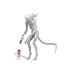 """エイリアン プレデター アクション フィギュア 人形 ネカ NECA Alien: Covenant - 7"""" Scale Action Figure - Neomorph"""