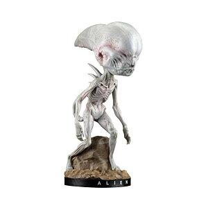 エイリアン アクション フィギュア 人形 ネカ NECA Alien: Covenant - Head Knocker Action Figure