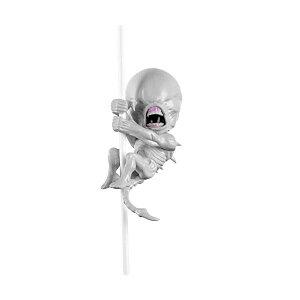 """エイリアン スケーラーズ フィギュア 人形 ネカ NECA Scalers - 2"""" Characters - Alien: Covenant Toy Figure"""